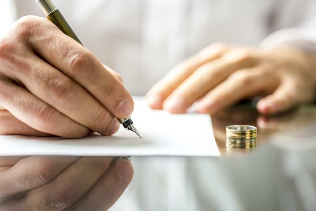 alimony / spousal support