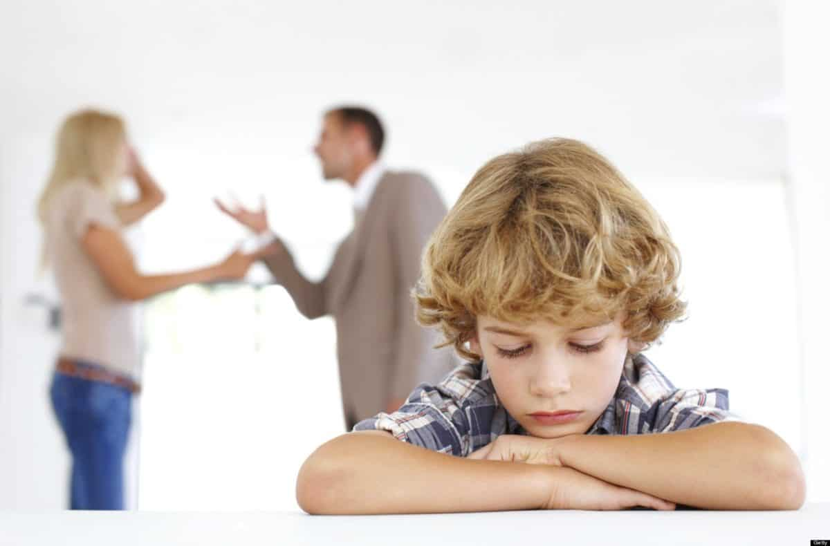 Family Law Firm - Child Custody