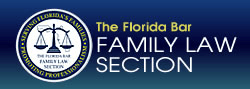 Florida Family Bar Logo - Contested Divorce