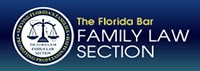 Fmaily Law Florida Bar Logo - Equitable Distribution