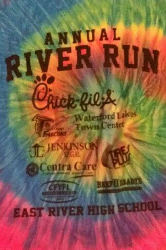 Jenkinson Legal East River Sponsor Shirt - Community Involvement and Achievements