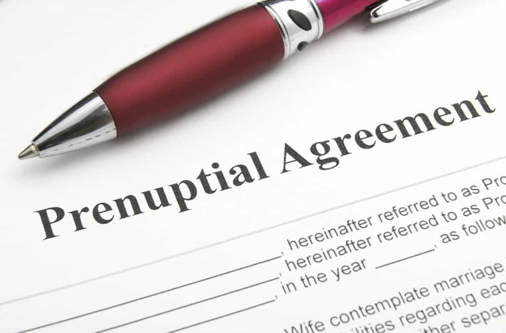 Orlando Prenuptial Agreement Attorney